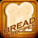 Bread Recipes FREE icon