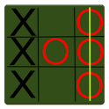 لعبة إكس أوو icon