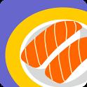 回転寿司マップ icon