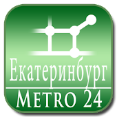 Ekaterinburg (Metro 24)