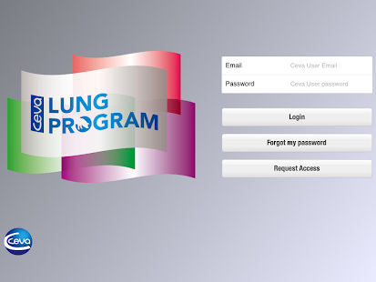 Ceva Lung Program - náhled