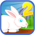 Cute Bunny Escape 2 icon