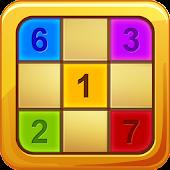 Sudoku Quest - Brain Teasers
