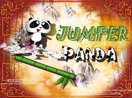 Screenshot of Jumper Panda