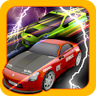 Cut In Race (Drive&Traffic 3D) icon