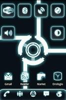 Screenshot of Glow Legacy Widgets Pro