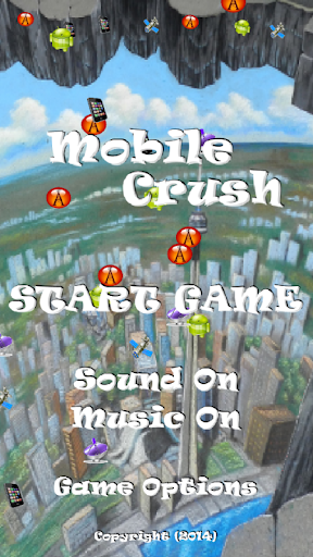 Mobile Crush