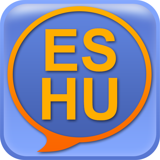 Spanish Hungarian dictionary LOGO-APP點子