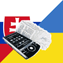 Ukrainian Slovakian Dictionary icon