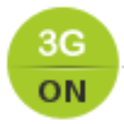 3G Toggle Widget icon