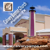 Calvary Baptist - Pampa TX