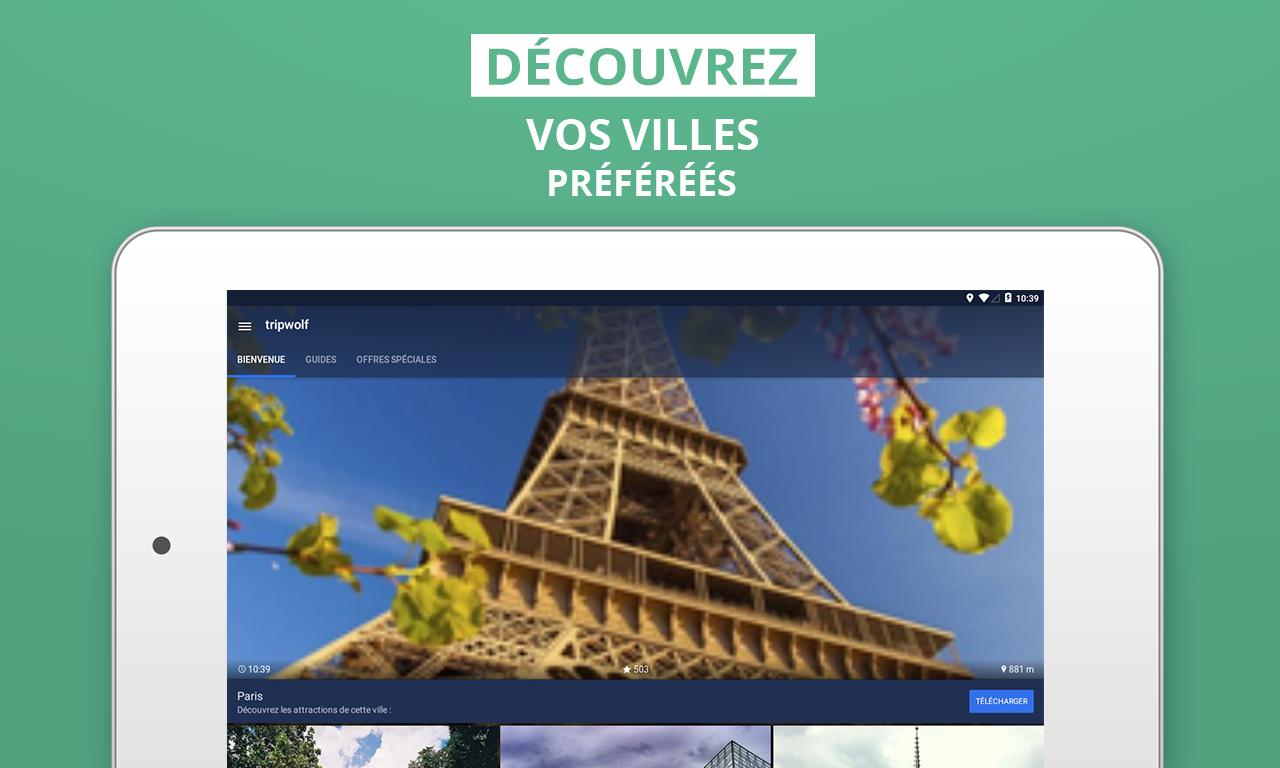 Espagne Guide de Voyage - screenshot