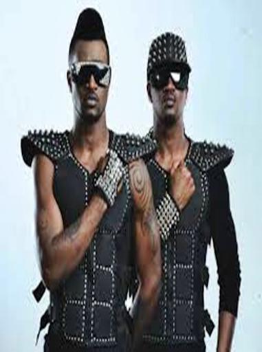 Nigeria Musicians: Psquare App