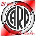 River Plate the largest icon