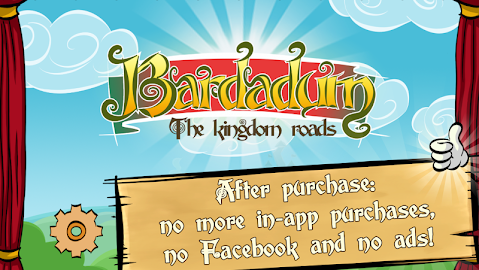 Bardadum: The Kingdom Roads Screenshot 21