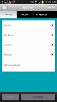 Screenshot of SeacoastBank Personal Banking