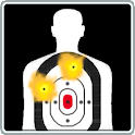 AGENT:SHOOTER (AD-Free) logo