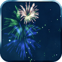 KF Fireworks Live Wallpaper icon