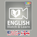English with SPEAKit.tv icon