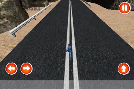 Mine Sport Runner screenshot 7