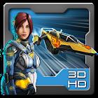 Racer XT icon