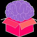 Memory Box Puzzle Memoria icon