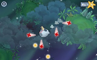 Screenshot of StarCaptain