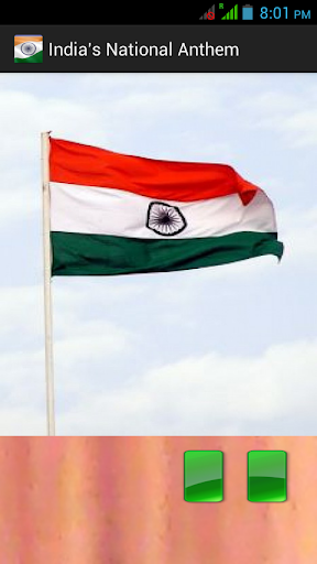 India's National Anthem
