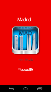 App Madrid Guide Madrid- screenshot thumbnail