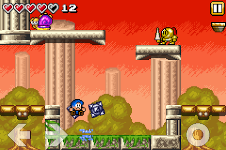 Bloo Kid Screenshot 3