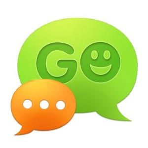 GO SMS Pro GO1.0 Theme 1.0 Icon