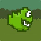 Flappy slimer