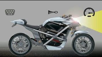 Screenshot of Toddler Kids Sports Bike Toy