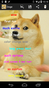 Doge Meme - screenshot thumbnail