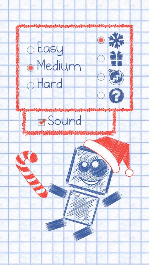 Dots and Boxes! - New Year :) - screenshot