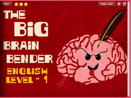 Brain Games - Learn English