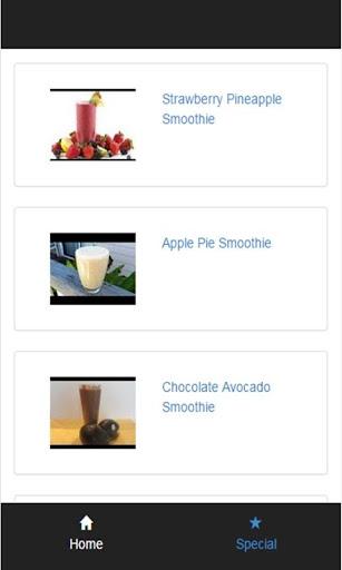 【免費健康App】Detox Juice Cleanse-APP點子