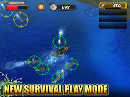 Screenshot of Swamp People