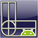 Goniometer for English icon