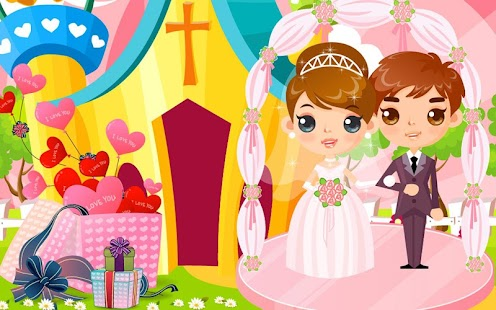 Design Wedding Party- screenshot thumbnail