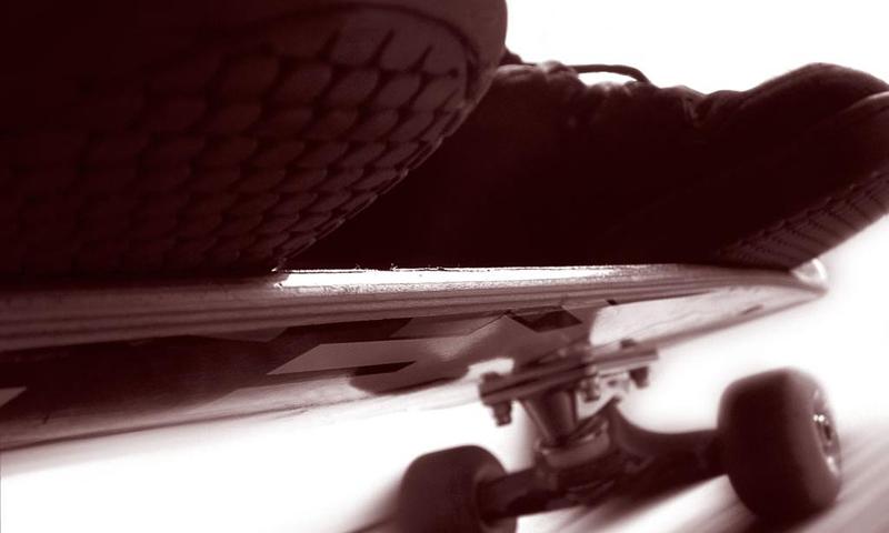 Real Skateboard Wallpaper Desktop