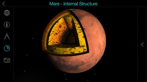 Solar Walk - Planets Screenshot 20