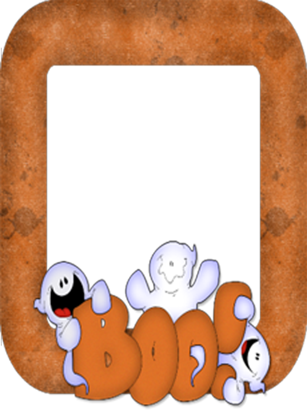 Halloween Frames 2 - screenshot
