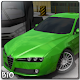 Game Car Parking Asphalt 3D