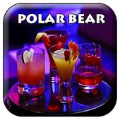 Free Cocktail Polar Bear
