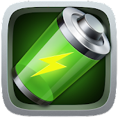 App GO Battery Saver &Power Widget APK for Kindle