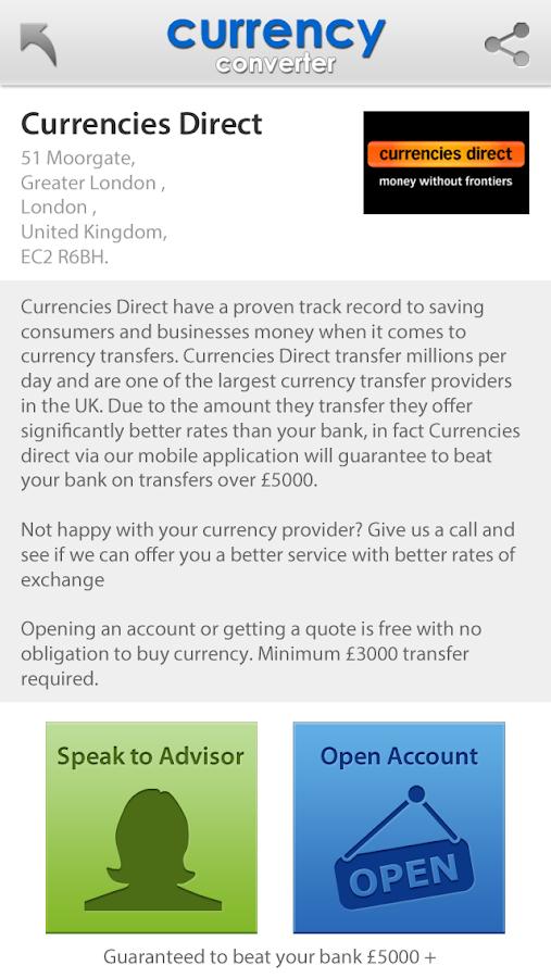 Forex converter online