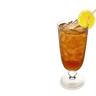 Non-Alcoholic Long Island Iced Tea.