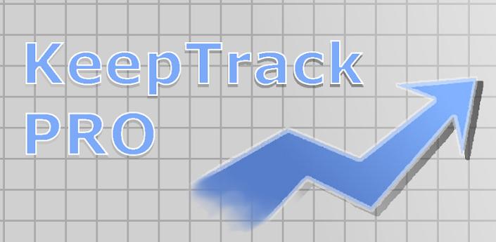 KeepTrack Pro