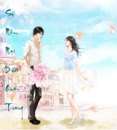 Su Mem Mai Duoi Quan Trang